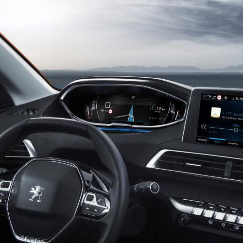 Peugeot 3008 (2016 - essai)