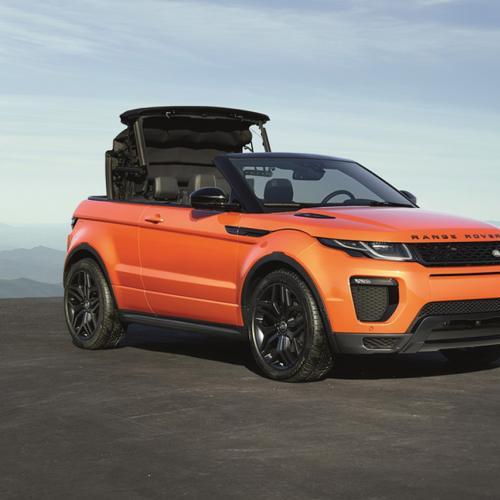 Envie d'un crossover ou SUV pour attaquer la nouvelle année ?