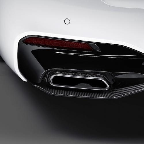 BMW Série 5 M Performance 2017