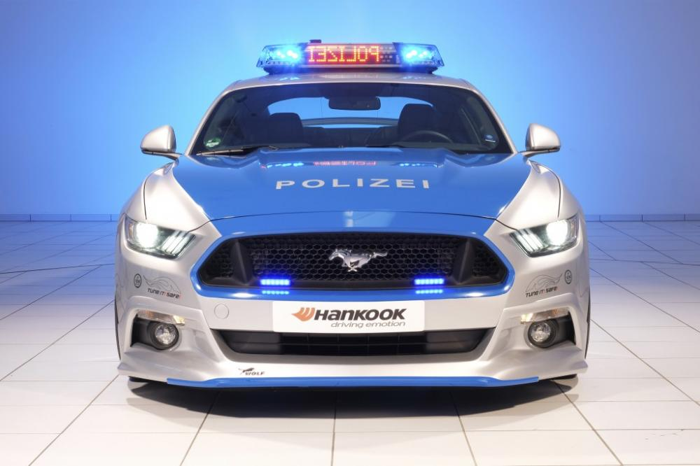 albums photos ford mustang polizei essen 2016. Black Bedroom Furniture Sets. Home Design Ideas