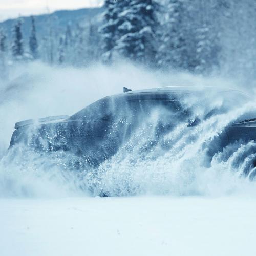 Dodge Challenger GT AWD