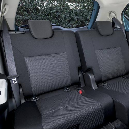 Suzuki Ignis (essai - 2016)