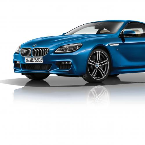 BMW Série 6 2017