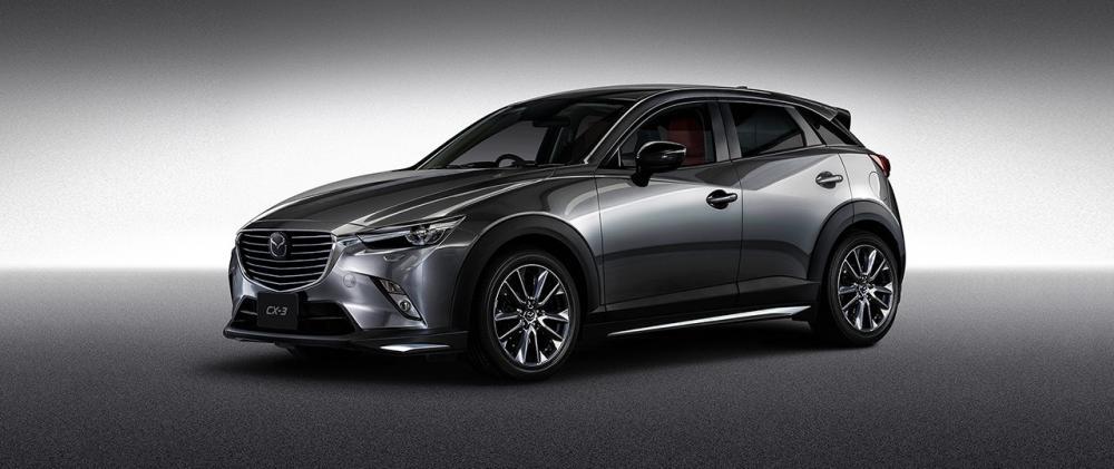 Albums Photos Mazda Custom Style Tokyo Auto Salon 2017
