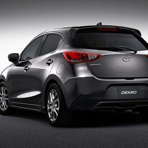 Mazda Custom Style (Tokyo Auto Salon 2017)