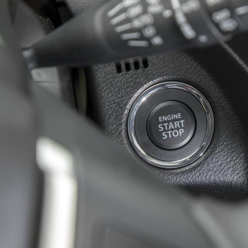 Suzuki S-Cross restylé (essai - 2017)