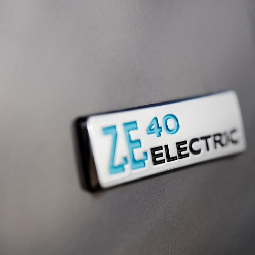 Renault ZOE Z.E. 40 (essai - 2016)