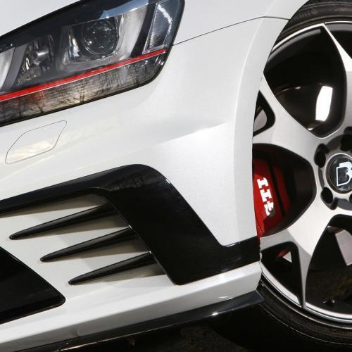 Volkswagen Golf GTI Clubsport S par B&B