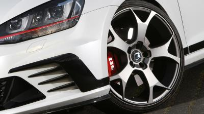 Volkswagen Golf GTI Clubsport S par B&B