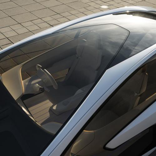 Toyota Concept-i (CES 2017)