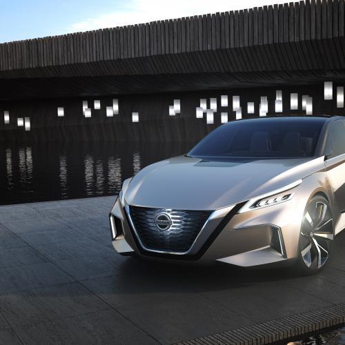 Nissan Vmotion 2.0