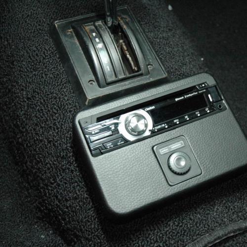 Ford Mustang Hifimobile