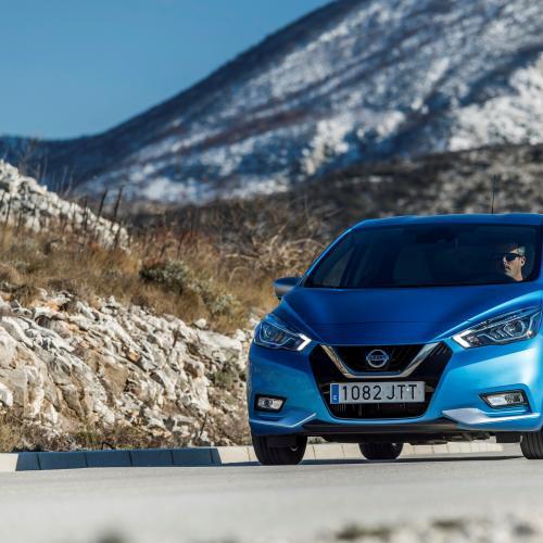 Nissan Micra (essai - 2017)