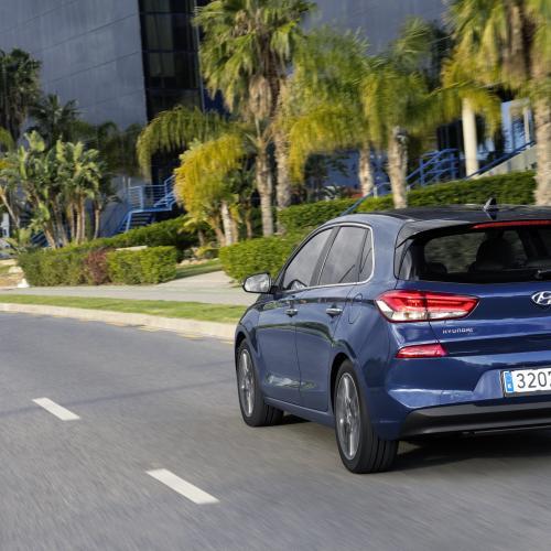 Hyundai i30 (essai - 2017)