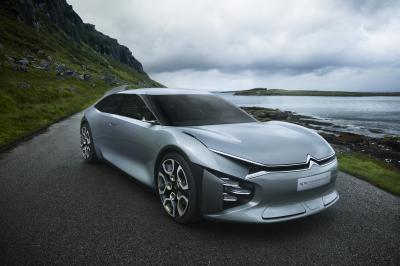 Festival Automobile International 2017 : les modèles et concepts présents