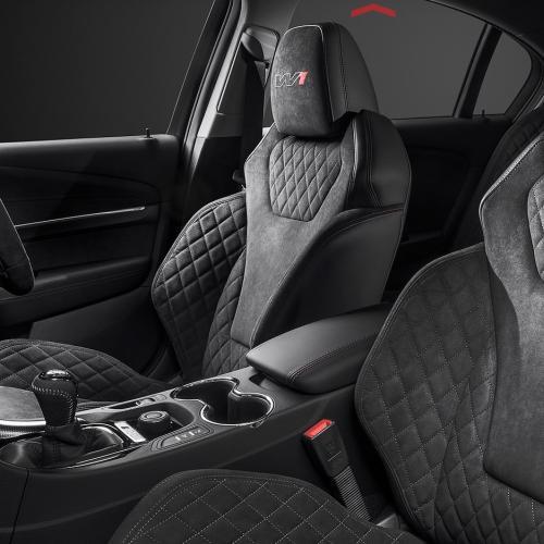 Holden HSV GTSR W1 2017