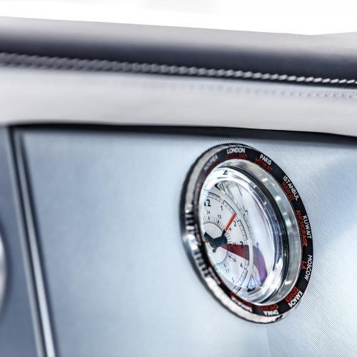 Rolls-Royce Phantom Series II : fin de la production
