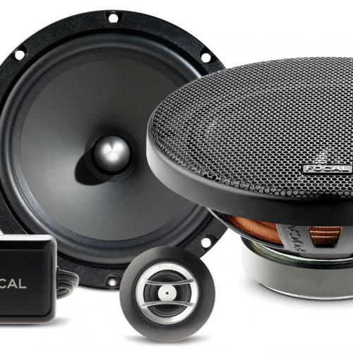 Focal Auditor 2017