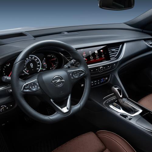 Opel Insignia Sports Tourer 2017