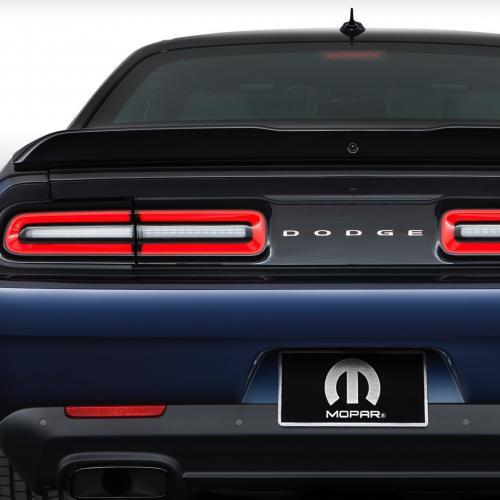 Dodge Challenger 80th Anniversary