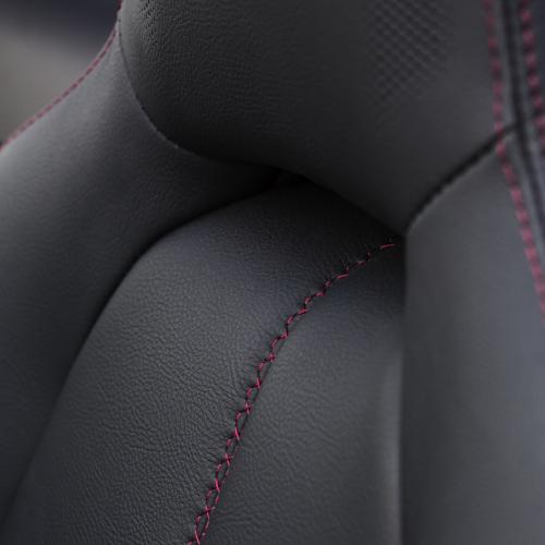 Mazda MX-5 RF (essai - 2017)