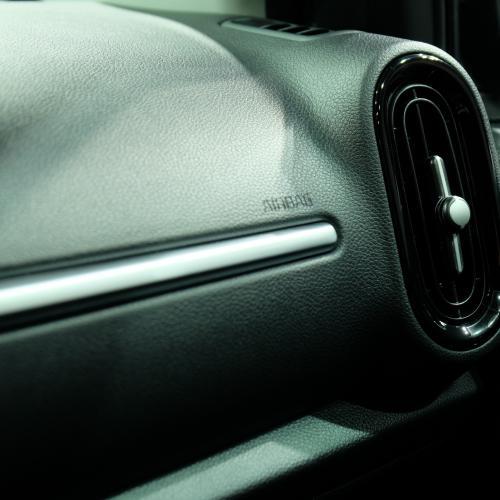 Kia Picanto 2017 (première européenne - 2017)