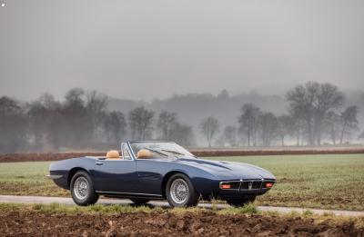 Rétromobile 2017 : une vente à 32 millions d'euros pour Artcurial