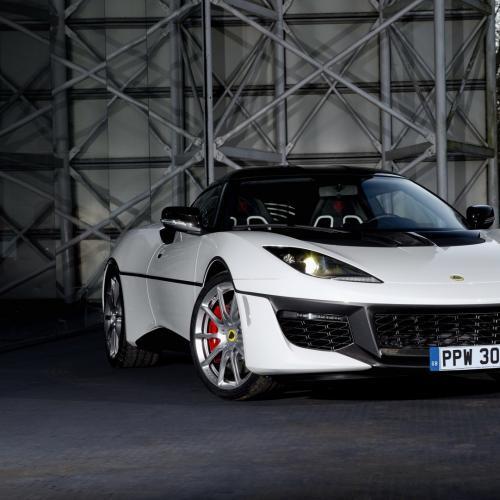 """Lotus Evora Sport 410 """"L'espion qui m'aimait"""""""