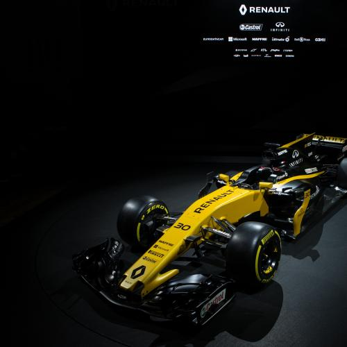 Renault R.S.17 (officiel - 2017)