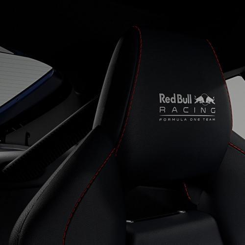 Aston Martin Vantage S Red Bull Racing