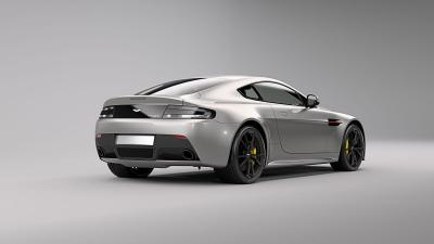 Aston Martin Vantage S Red Bull Racing