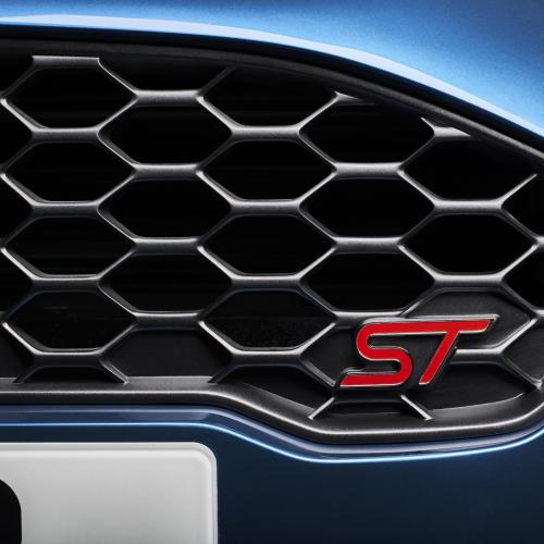 Nouvelle Ford Fiesta ST 2018