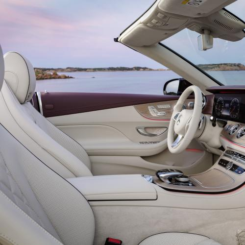 nouvelle mercedes classe e cabriolet 2017. Black Bedroom Furniture Sets. Home Design Ideas