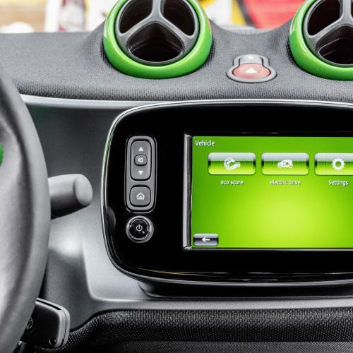 Smart Electric Drive (essai - 2017)