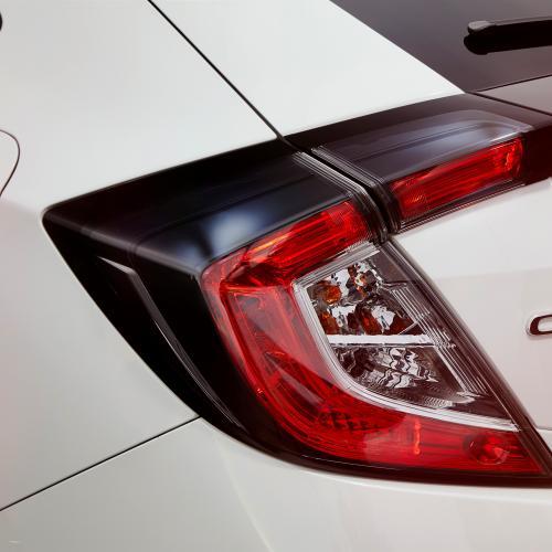 Honda Civic (essai - 2017)